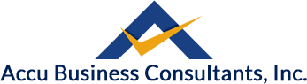 Accu Business Consultants, Inc., Logo